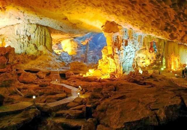 Địa điểm du lịch Hạ Long không thể bỏ lỡ 2019