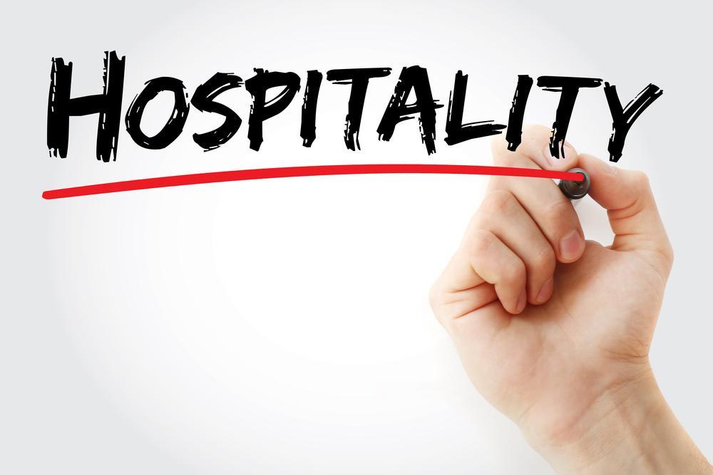 Hospitality industry là gì?