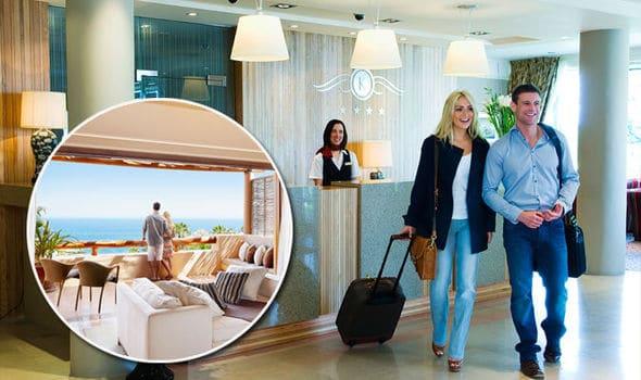 Nằm lòng những bí quyết nâng cao hình ảnh khách sạn