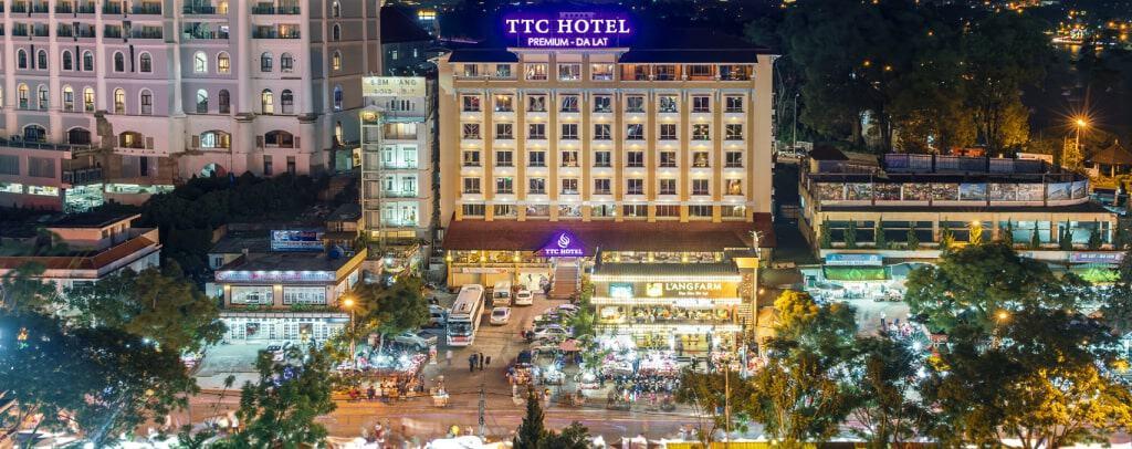 Nhận diện đối thủ cạnh tranh trong kinh doanh khách sạn thời kỳ 4.0