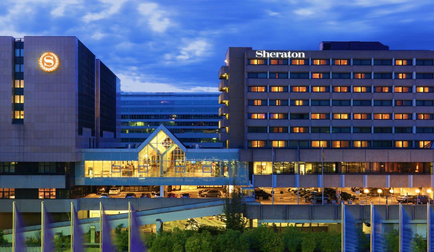 khách sạn vị trí trung tâm là yếu tố lựa chon khách sạn lưu trú của khách hàng doanh nhân