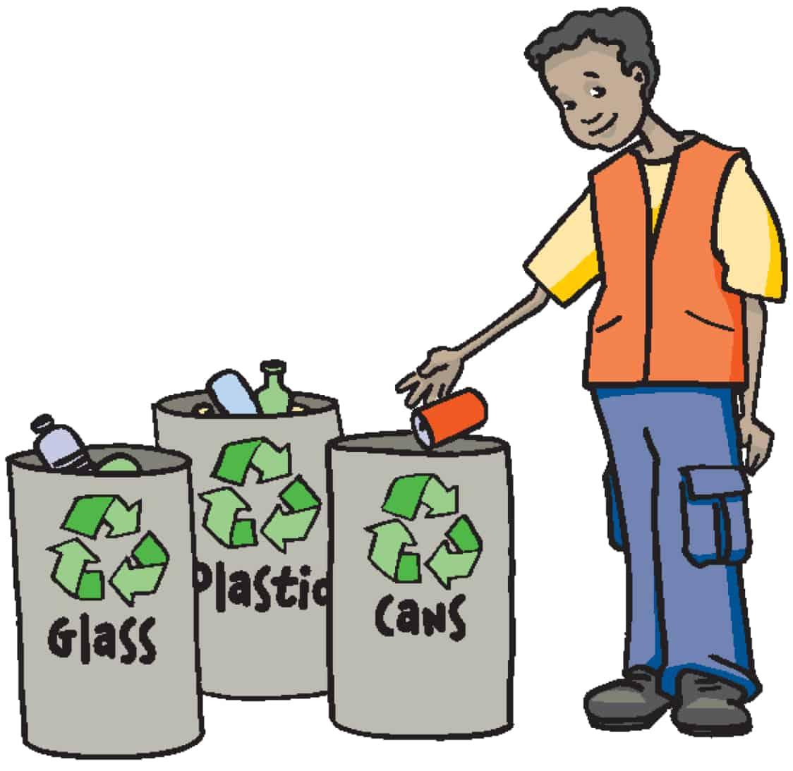 kiểm soát và xử lý chất thải giúp khách sạn thân thiện với môi trường