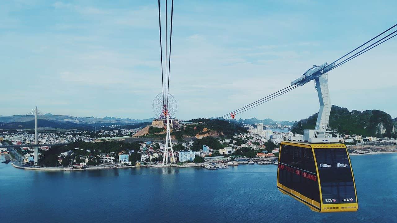 Trọn bộ kinh nghiệm du lịch hạ long 2019