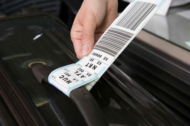 Bí quyết giúp giảm thiểu thất lạc hành lý khi đi máy bay