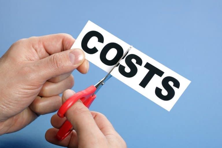 ứng dụng công nghệ đám mây tiết kiệm chi phí