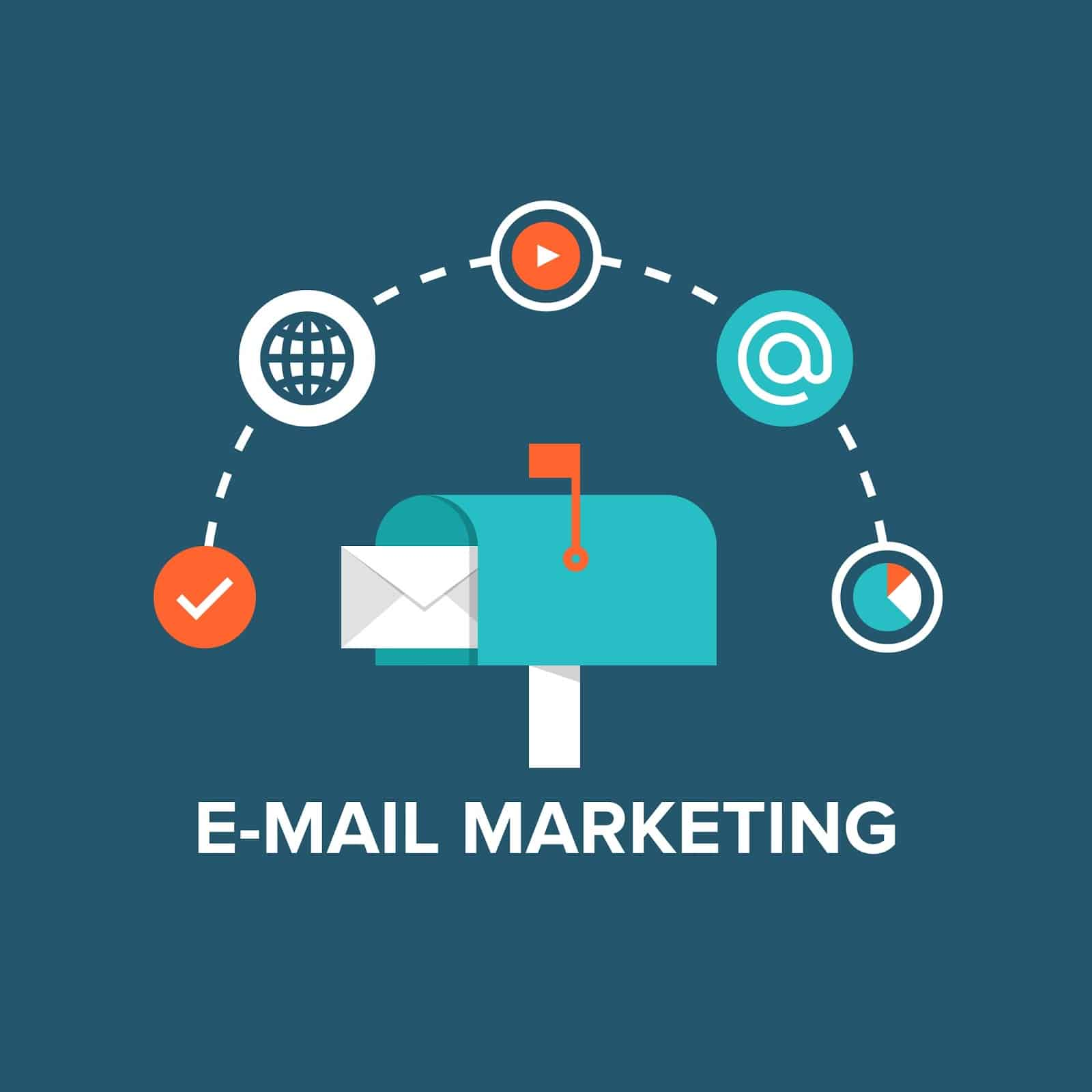 Chăm sóc khách hàng thông qua email marketing