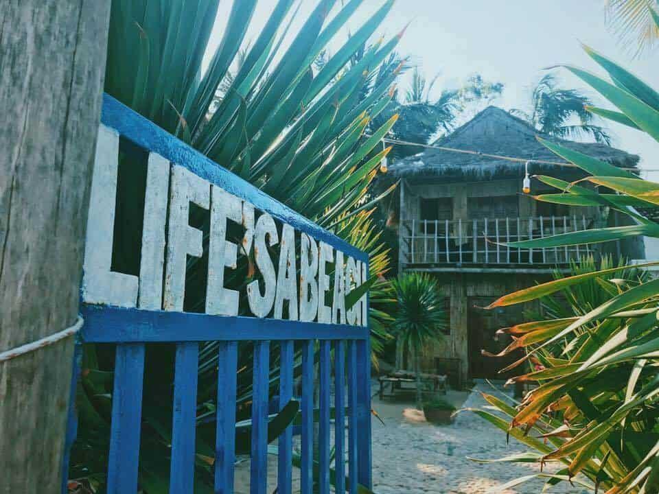 Top 10 homestay Quy Nhơn đẹp nhất không thể bỏ qua 2019