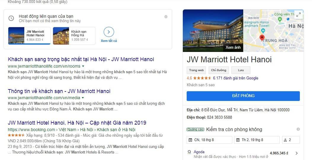 Bật mí cách bán phòng online đắt khách nhất trong kinh doanh khách sạn