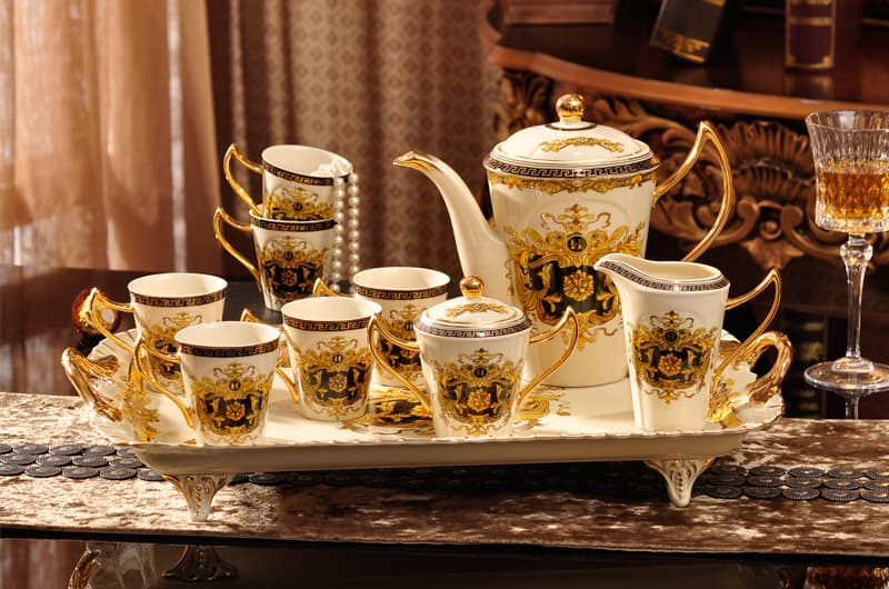 Yêu cầu riêng của dịch vụ trà chiều trong khách sạn thu hút khách du lịch