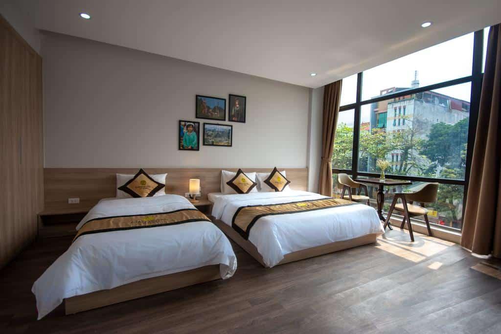 Ha Giang Ciao Hotel