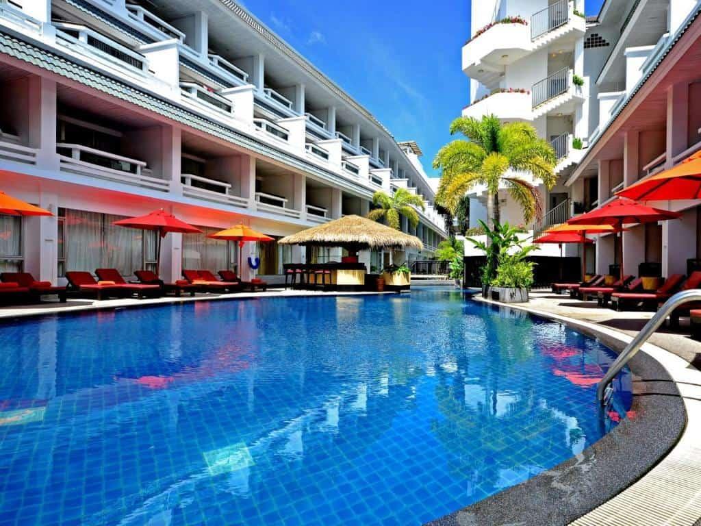Chi phí duy trì hoạt động của khách sạn