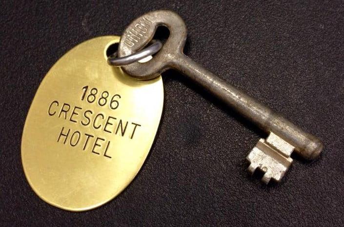 Các loại chìa khóa trong khách sạn