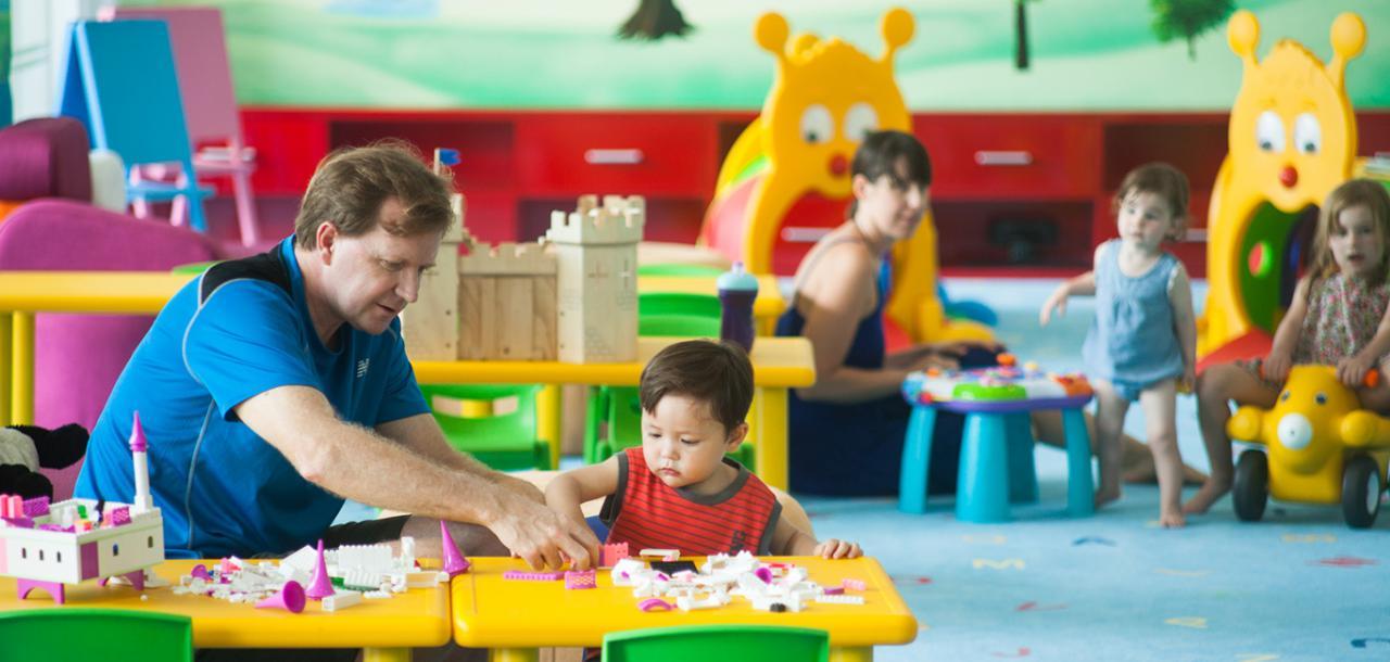 8 Dịch vụ dành cho trẻ em nên có trong khách sạn