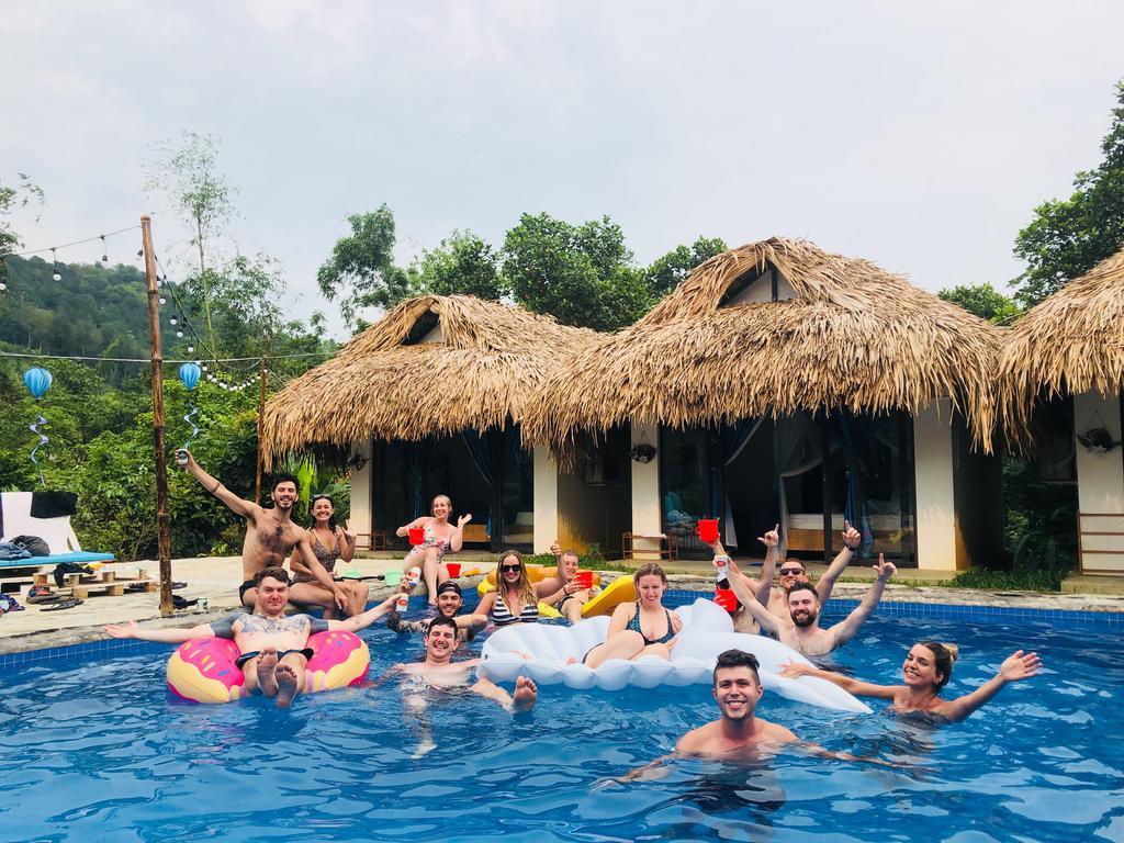 Homestay và Hostel tại Hà Giang