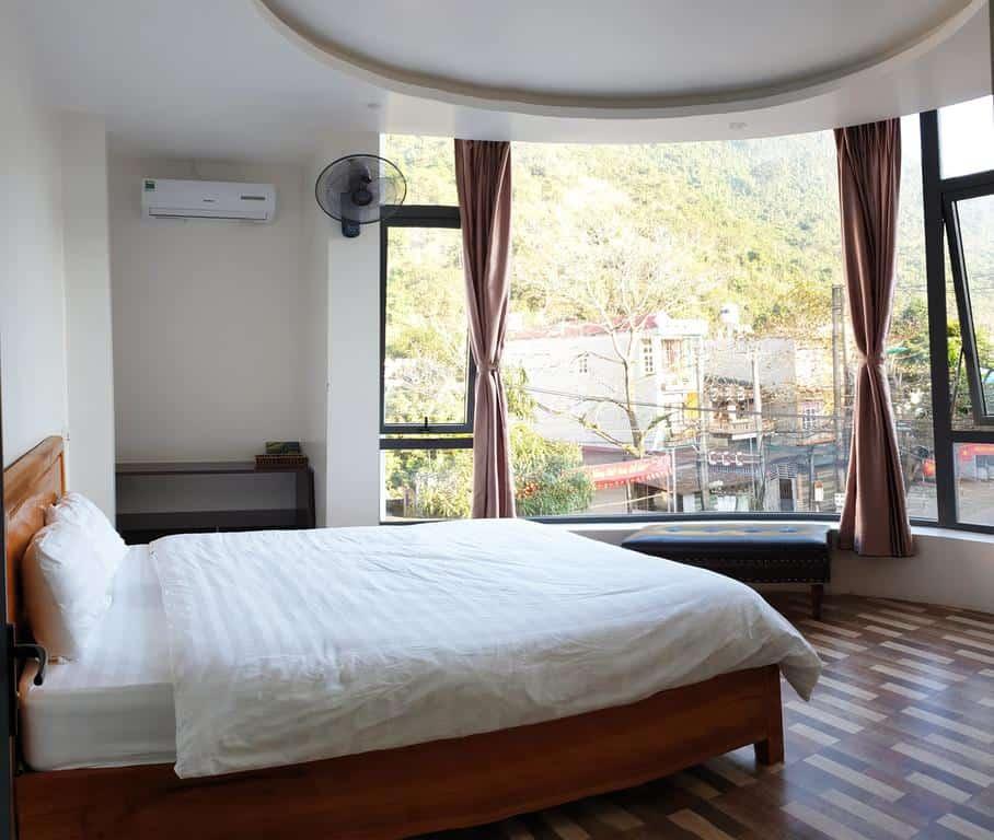 Long Hotel Ha Giang