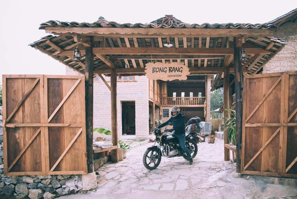 Homestay Bongbang