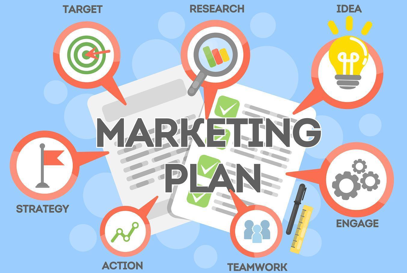 Lập kế hoạch marketing cho khách sạn
