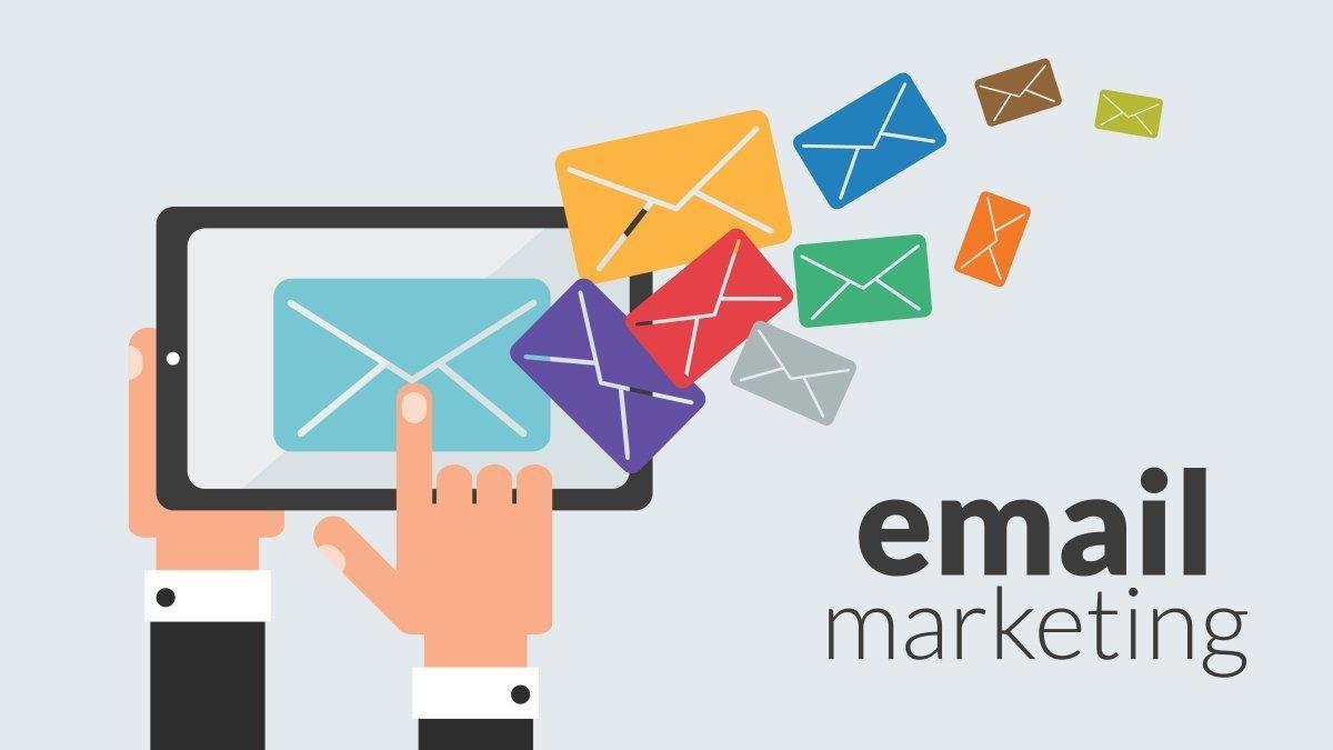 Email marketing cho khách sạn