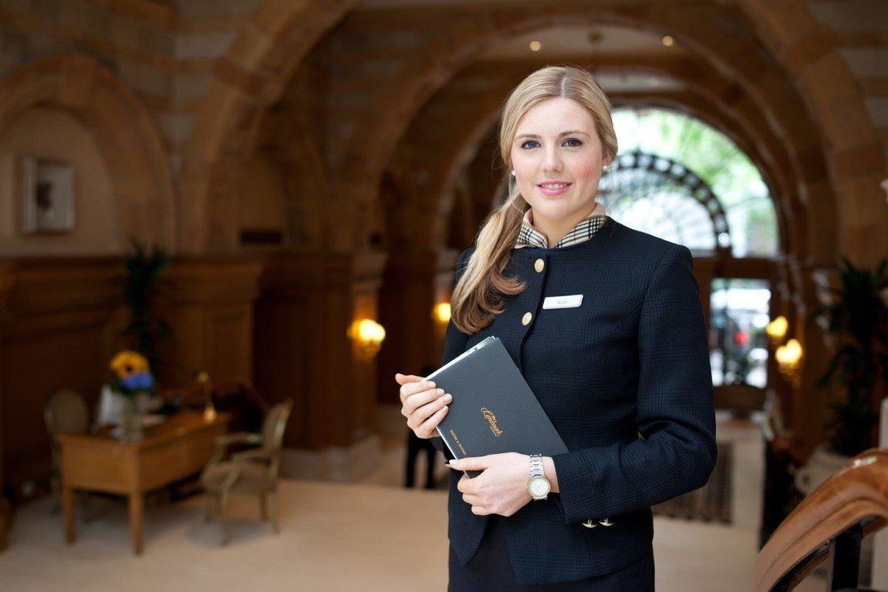 Vai trò của người quản lý khách sạn