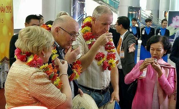 Bí kíp nắm bắt tâm lý khách du lịch quốc tế nhân viên lễ tân cần biết