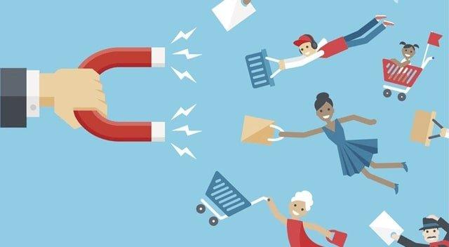 10 Tuyệt chiêu thu hút khách hàng mùa thấp điểm hiệu quả