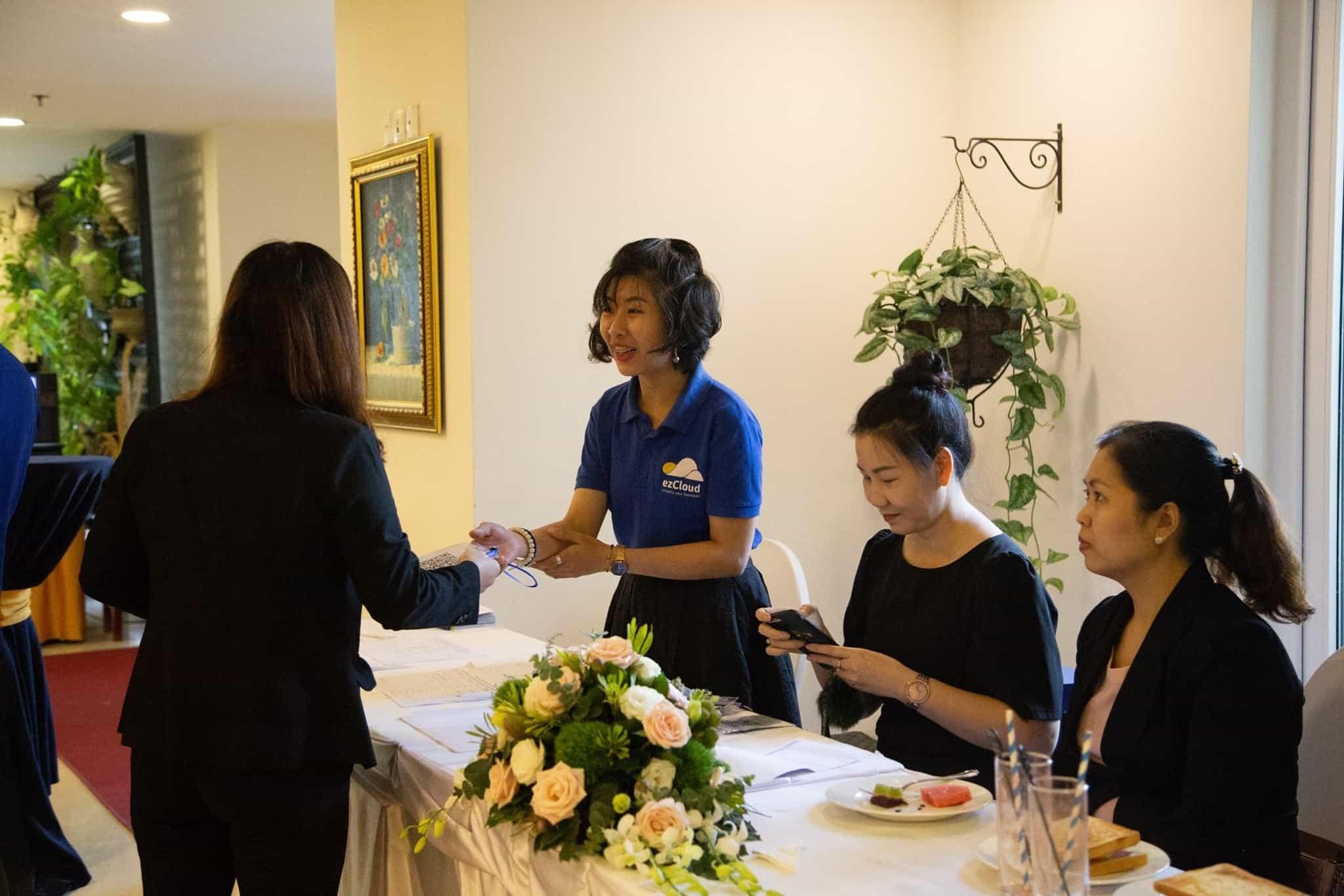 Hội nghị: Đẩy mạnh ứng dụng công nghệ số trong quản lý và kinh doanh khách sạn