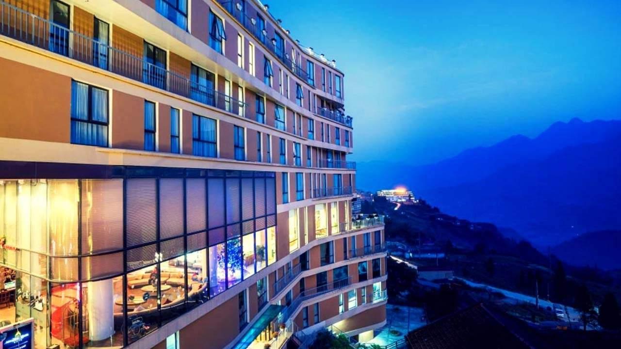 Yếu tố Địa điểm trong marketing khách sạn