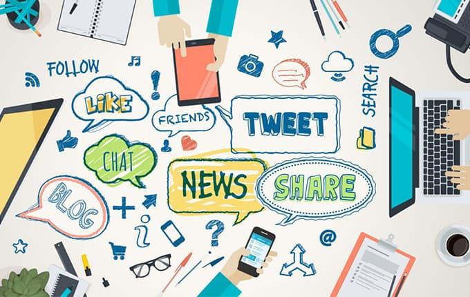 Cách bán phòng khách sạn hiệu quả nhờ tiếp thị truyền thông xã hội