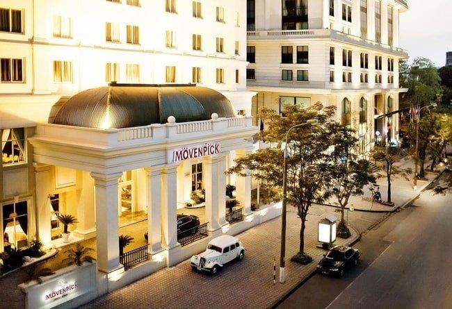 9 chiến lược tiếp thị hình ảnh khách sạn hiệu quả nhất