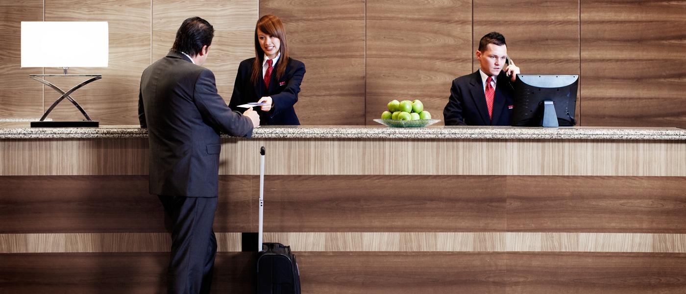 Cơ cấu tổ chức của khách sạn 3 sao: Các phòng ban và chức danh
