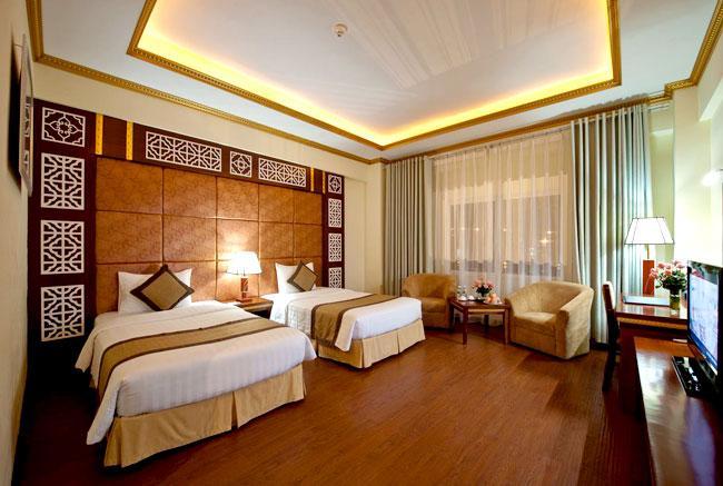 Điều kiện kinh doanh khách sạn: Thủ tục và giấy phép cần thiết