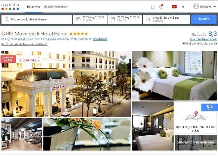 9 bước xây dựng chiến lược marketing cho khách sạn thành công