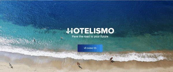 Hotelismo.vn - Trang web kết nối nguồn nhân lực ngành khách sạn chính thức đi vào hoạt động