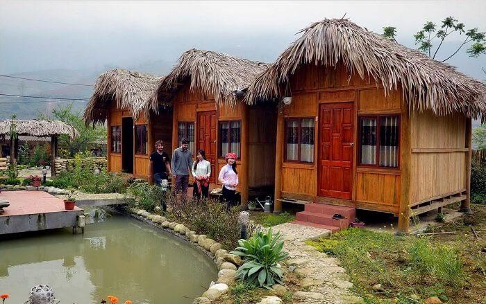 Lập dự án đầu tư xây dựng homestay