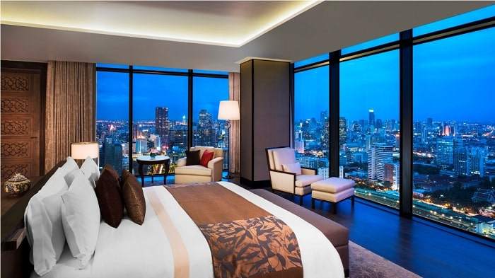 Lựa chọn phân khúc phù hợp khi kinh doanh khách sạn