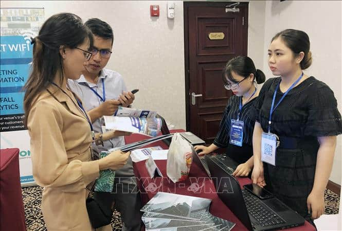 Thành phố Hồ Chí Minh đẩy mạnh ứng dụng công nghệ số tại hệ thống khách sạn