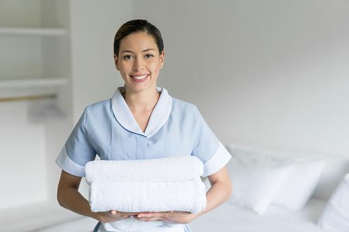 Laundry là gì? Khám phá công việc của Laundry trong khách sạn