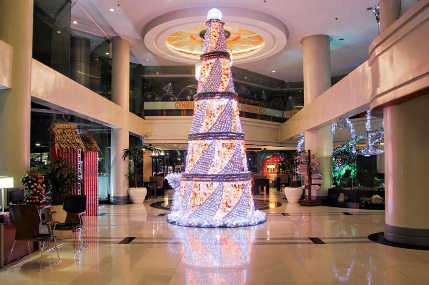 Gợi ý trang trí khách sạn mùa Noel ấn tượng, thu hút nhất
