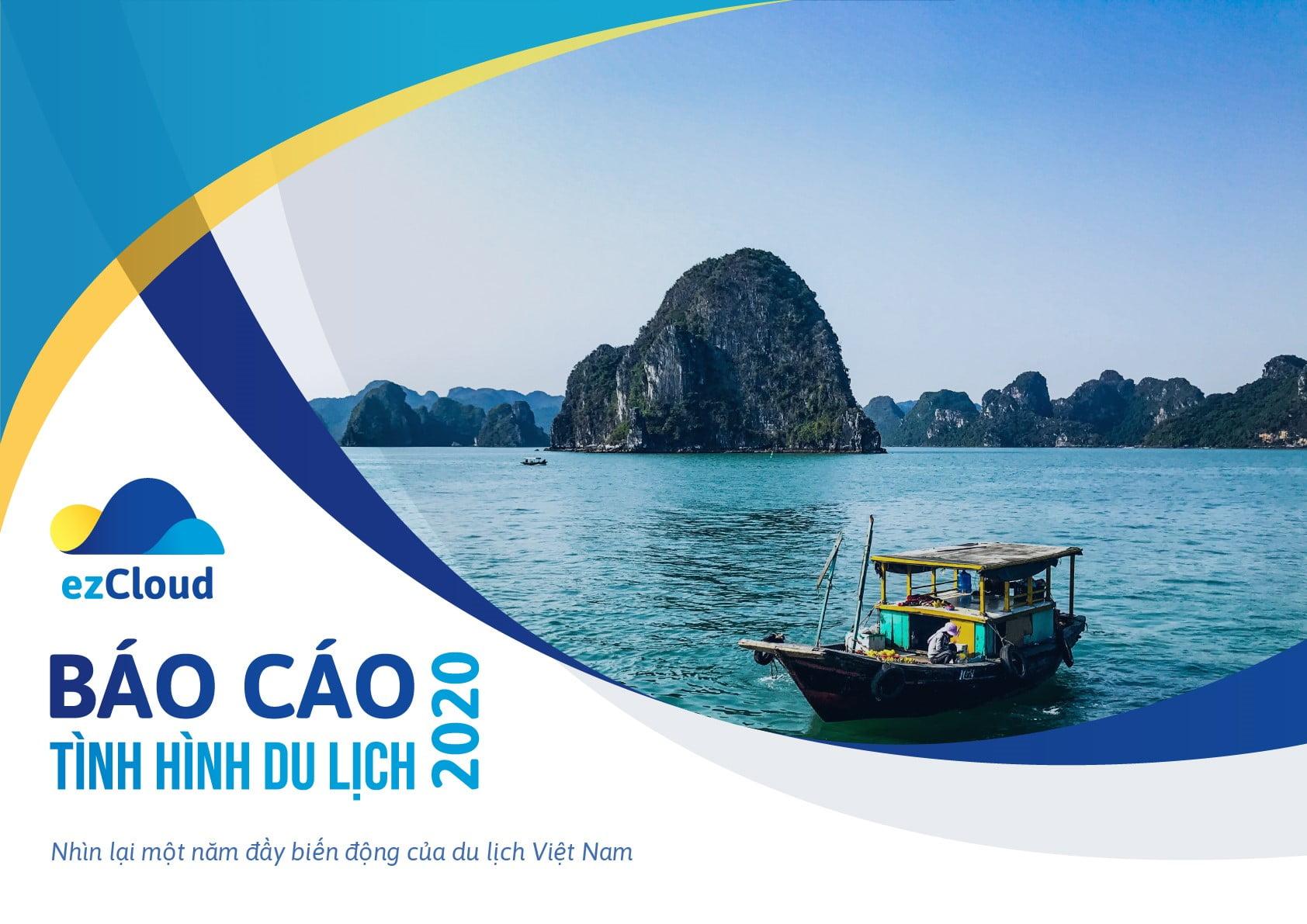 du lịch Việt Nam; xu hướng du lịch mới; chuyển đổi số trong du lịch